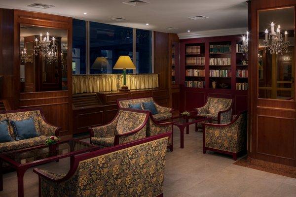Art Nouveau Palace Hotel - фото 6