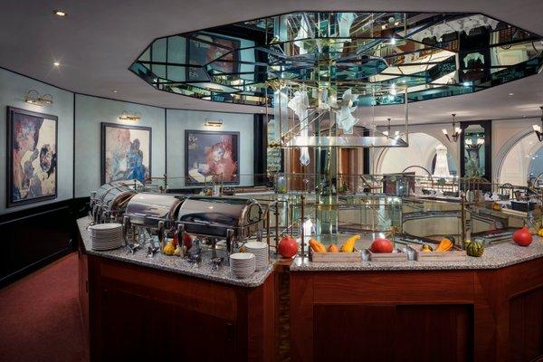 Art Nouveau Palace Hotel - фото 8