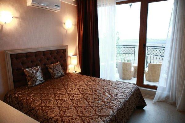 Apartcomplex Harmony Suites - Dream Island - фото 2