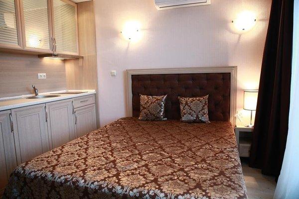 Apartcomplex Harmony Suites - Dream Island - фото 3
