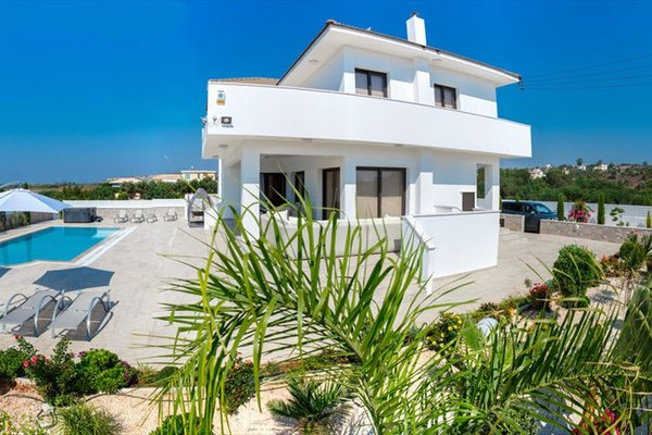 Villa Andriana - фото 25