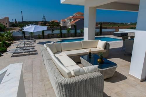 Villa Andriana - фото 17