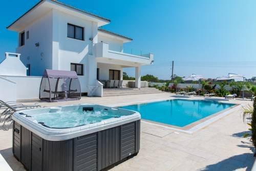 Villa Andriana - фото 18