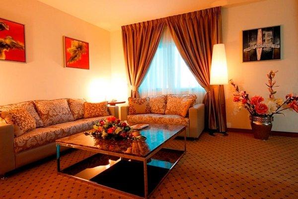 Al Ain Palace Hotel Abu Dhabi - фото 1
