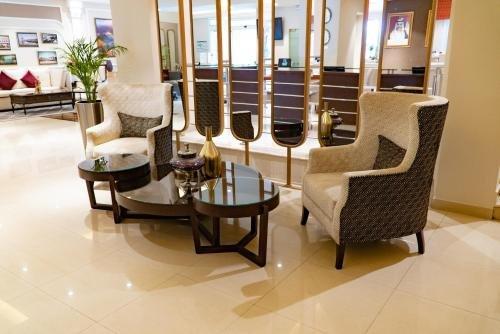 Al Ain Palace Hotel Abu Dhabi - фото 13