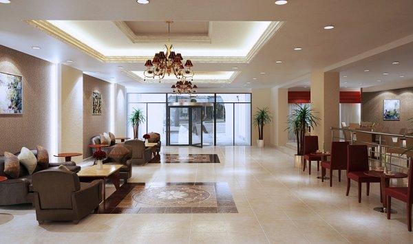 Al Ain Palace Hotel Abu Dhabi - фото 16