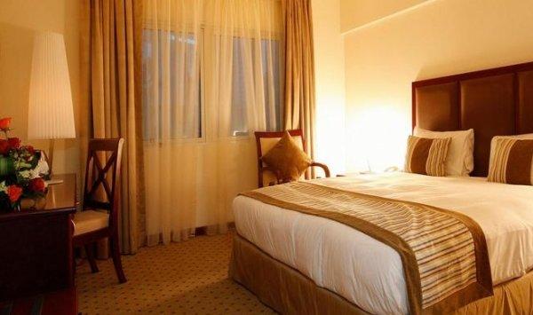 Al Ain Palace Hotel Abu Dhabi - фото 2