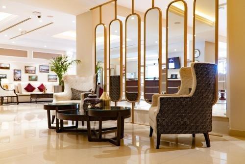 Al Ain Palace Hotel Abu Dhabi - фото 4