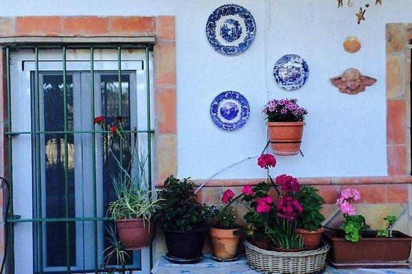 Alojamiento Rural Huerto Del Frances - фото 23
