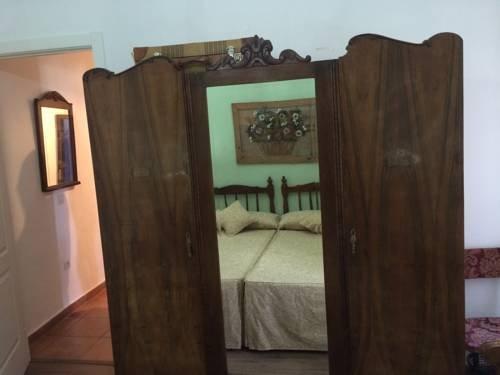 Alojamiento Rural Huerto Del Frances - фото 4