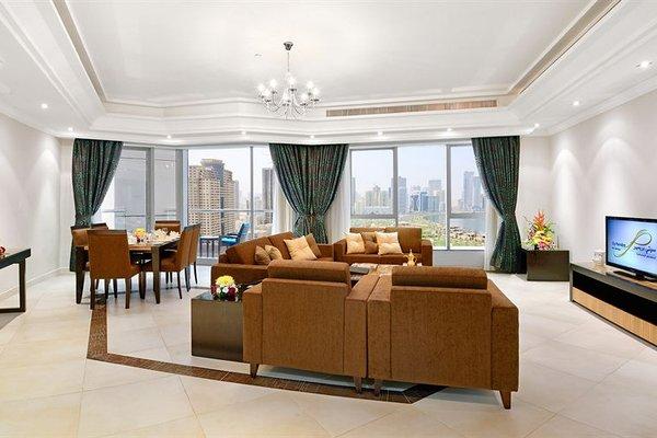Al Majaz Premiere Hotel Apartments - фото 18