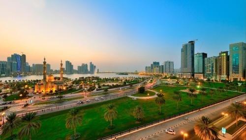 Al Majaz Premiere Hotel Apartments - фото 22