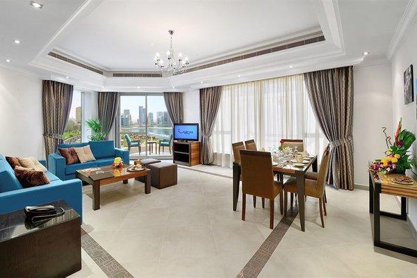 Al Majaz Premiere Hotel Apartments - фото 5