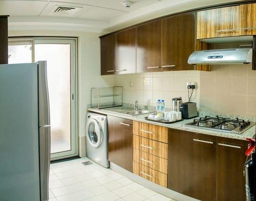 Al Majaz Premiere Hotel Apartments - фото 9