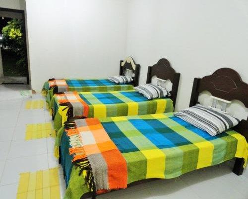 Hotel Mardunas e Centro de Eventos - фото 1