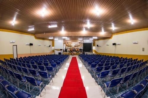Hotel Mardunas e Centro de Eventos - фото 10