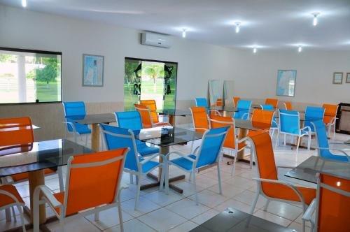 Hotel Mardunas e Centro de Eventos - фото 5