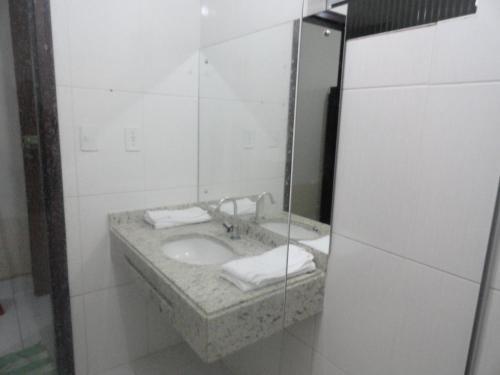 Hotel Mardunas e Centro de Eventos - фото 7