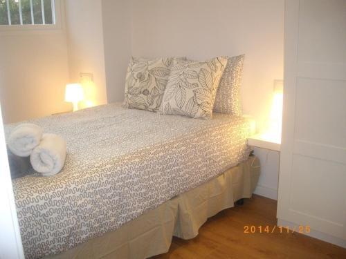 Apartamentos Clavero - фото 2