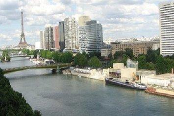 Luxurious Flat - Eiffel Tower