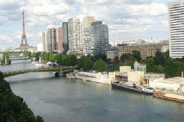 Luxurious Flat - Eiffel Tower - фото 20