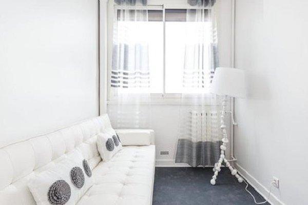 Luxurious Flat - Eiffel Tower - фото 1