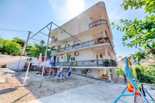 Apartments Glavanovic - фото 24