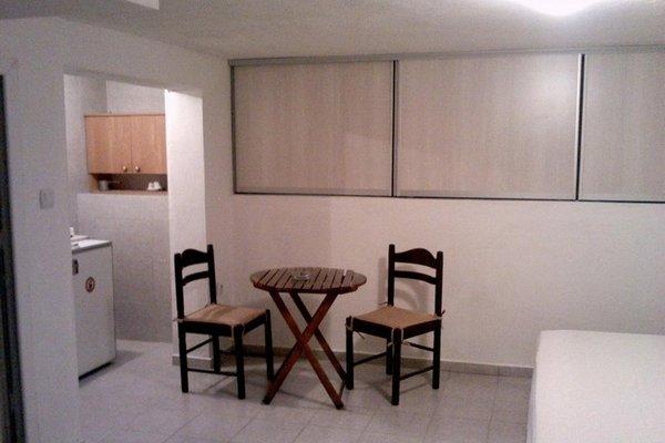 Apartments Glavanovic - фото 1