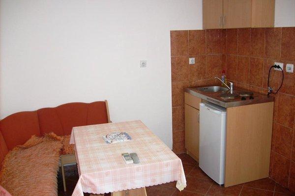 Apartments Glavanovic - фото 2