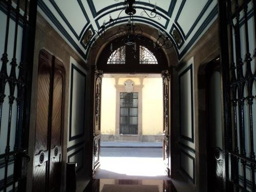 Hotel San Francisco - фото 19