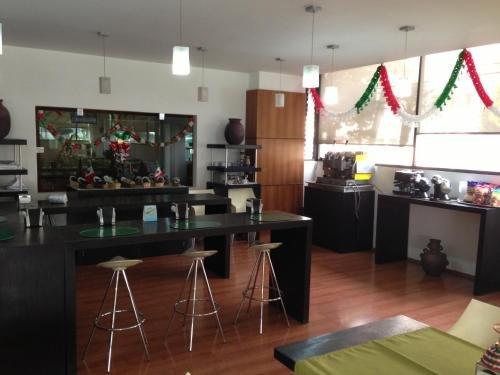 Hotel Amazonas - фото 10