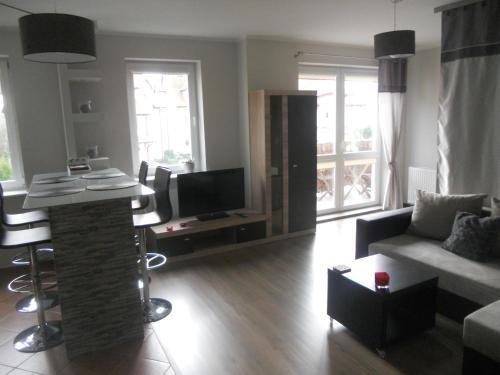 Apartament-Studio - фото 10