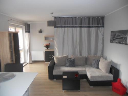 Apartament-Studio - фото 11
