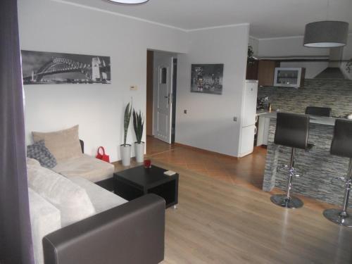 Apartament-Studio - фото 6