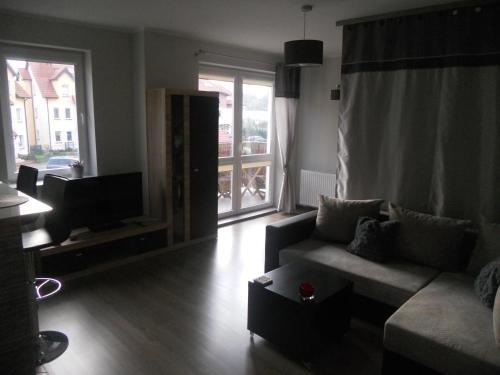 Apartament-Studio - фото 7