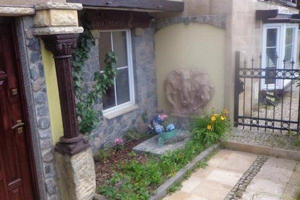 Villa Konik Morski - фото 1