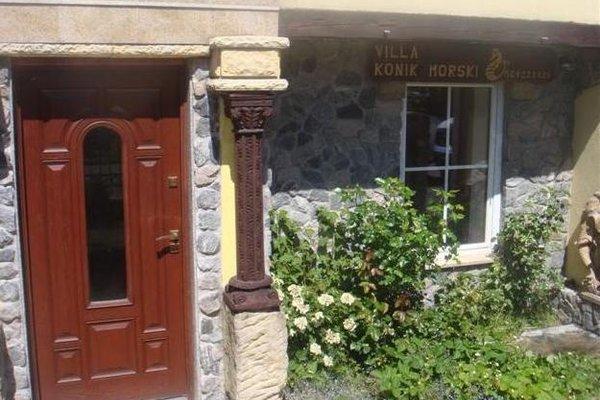 Villa Konik Morski - фото 5