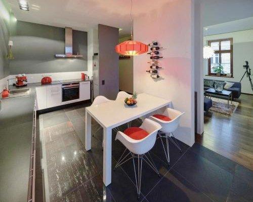 Apartament ST1 - фото 12