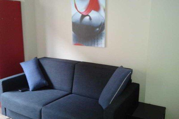 Apartamentos Soldeu Luxury 3000 - фото 12