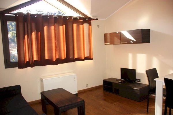 Apartamentos Soldeu Luxury 3000 - фото 2
