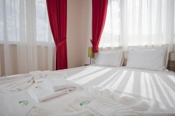 Atia Resort - фото 1