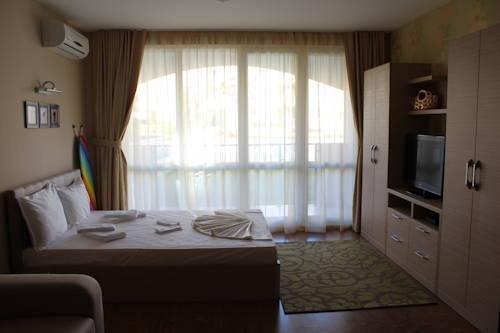 Atia Resort - фото 16