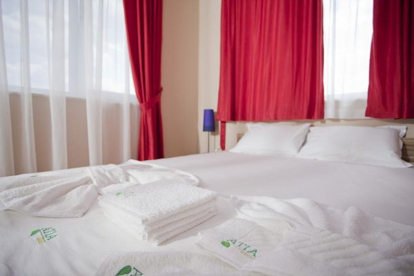 Atia Resort - фото 2