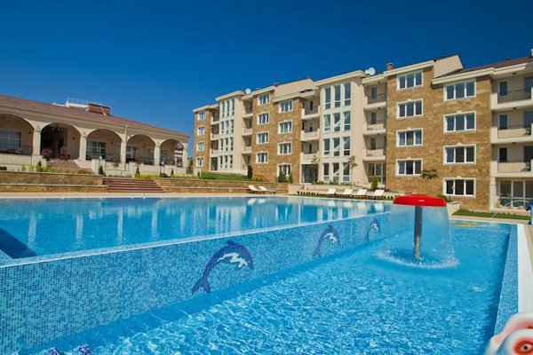 Atia Resort - фото 21
