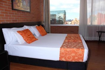 Hotel Bogota Astral