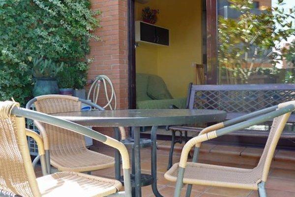Apartamentos Cala Bohadella Fenals - фото 0
