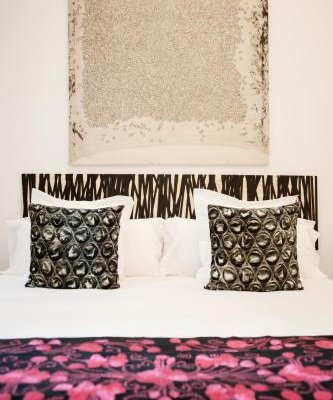 Cami Bed & Gallery - фото 10