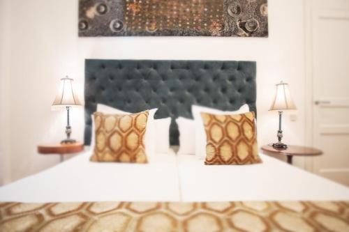 Cami Bed & Gallery - фото 5