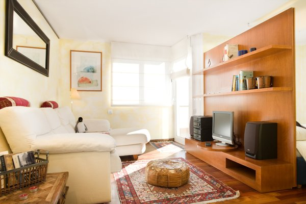 Gaudi Views Apartment - фото 10
