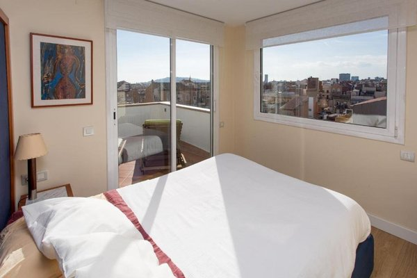 Gaudi Views Apartment - фото 4